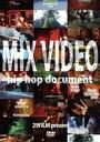 MIX VIDEO -hip hop document -