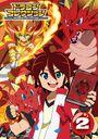 テレビアニメ ドラゴンコレクション