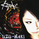 Kotoko - Uzu-Maki