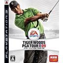 タイガー・ウッズ PGA TOUR 09