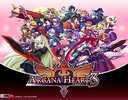 Arcana Heart 3 Regular edition [PS3]