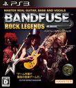 BandFuse Rock Legends (バンドフューズ ロックレジェンド)