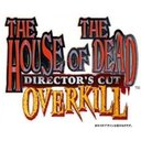 The House of The Dead: OVERKILL Director's Cut [PS3]