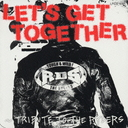 Tribute to THE RYDERS 「LET'S GET TOGETHER」