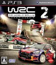 WRC2 -FIA World Rally Championship- [PS3]
