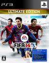 FIFA 14 ワールドクラスサッカー [Ultimate Edition]