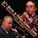It's Been a Long Long Time-Don Sharp Meets Yoshimasa Kasai