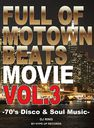 Full of Motown Beats Movie VOL.3 by Hype Up Record
