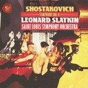ショスタコーヴィチ  交響曲第4番