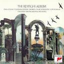 レスピーギ  ローマ三部作、組曲「鳥」&「教会のステンドグラス」