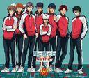 Gather (テニスの王子様 キャラクターCD)