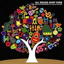 ALL SONGS MUST PASS - BEST LIVE RECORDINGS From Augusta Camp 2012 - [2CD/通常盤]/福耳 + All Stars