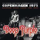ディープ・パープル MKII~ライヴ・イン・コペンハーゲン 1972