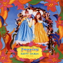 HAPPY COSMOS [CD+DVD]