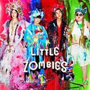 WE ARE LITTLE ZOMBIES ORIGINAL SOUND TRACK [通常盤]