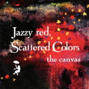 Jazzy red, Scattered colors