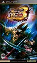 Monster Hunter Portable 3rd [PSP]