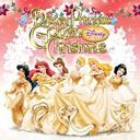 ディズニー プリンセス ゴールデン クリスマス