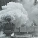 永遠の思い出 ありし日の蒸気機関車