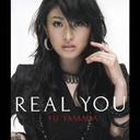 REAL YOU [DVD付限定盤] 山田優