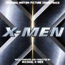 『X - メン』オリジナル・サウンドトラック