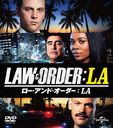 LAW&ORDER/ロー・アンド・オーダー  LA