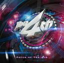 Force of The 4th/The 4th (Ryu☆ & kors k)