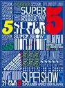 SUPER JUNIOR WORLD TOUR SUPER SHOW5 in JAPAN