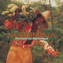 マディニナ~花の島 ミュージック・オブ・マルチニーク Madinina - Hana no shima Music of Martinique
