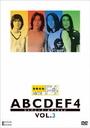 ABCDEF4 -ジャパニーズ・エディション-