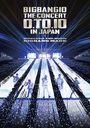 BIGBANG10 THE CONCERT   0.TO.10 IN JAPAN + BIGBANG10 THE MOVIE BIGBANG MADE