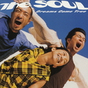 """GREATEST HITS""""THE SOUL"""