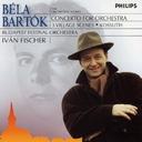 バルトーク  管弦楽曲全集