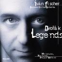 ドヴォルザーク  「伝説」(全10曲)、ノットゥルノ、4つのロマンティックな小品、プラハ・ワルツ