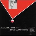 サッチモ 1994 & 47 ルイ・アームストロング