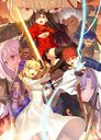 Fate/stay night [UBW]