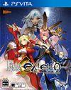 Fate/EXTELLA (フェイト/エクステラ) for PS Vita [通常版]