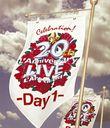 20th L'Anniversary LIVE -Day1-