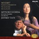 モーツァルト  ピアノ協奏曲 第20番 ニ短調 K.466、第24番 ハ短調 K.491