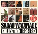 渡辺貞夫 COLLECTION 1978-1993