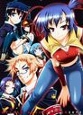 Comics Special Calendar 2013 Medaka Box [Shueisha 2013 Calendar]