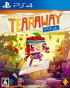 Tearaway PlayStation4