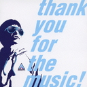 thank you for the music!/ROCKETMAN