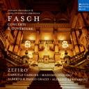 ファッシュ  管楽のための協奏曲集