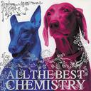 ALL THE BEST [通常盤]/CHEMISTRY