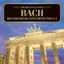 バッハ  ブランデンブルク協奏曲第1、2、3番
