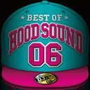 BEST OF HOOD SOUND 06 Mixed by DJ☆GO