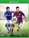 FIFA 15 [通常版]