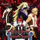 TVアニメ「SHOW BY ROCK!!」挿入歌  Falling Roses/Crimson quartet-深紅き四重奏-