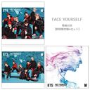 FACE YOURSELF 初回限定盤Aセット: 初回限定盤A【CD+Blu-ray】 + 初回限定盤C + 通常盤